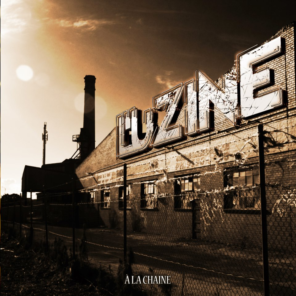 A la chaine - LuZine - Le Bon Son