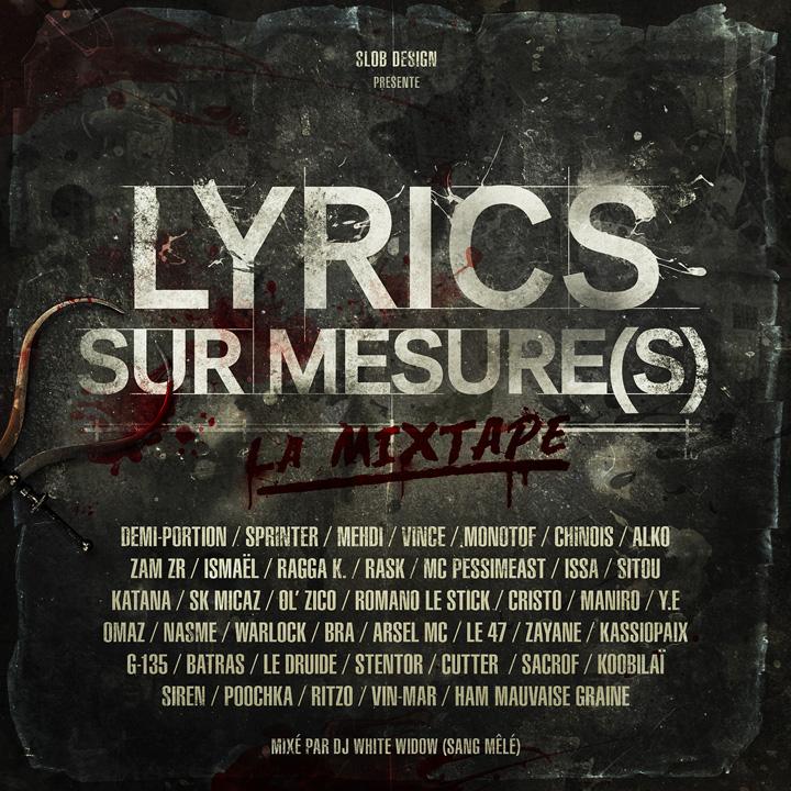 Lyrics_Sur_Mesure_Mxtp_Recto_720x720px