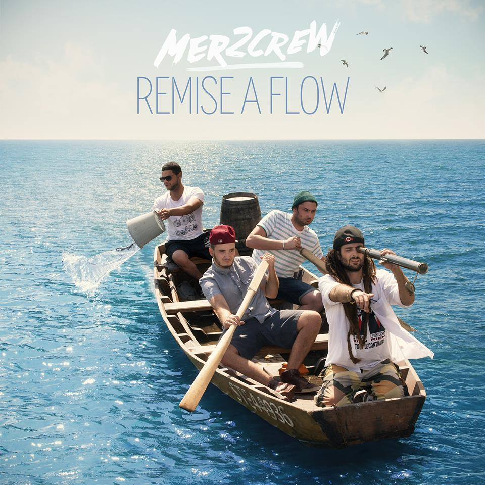 Mer2Crew - Remise A Flow