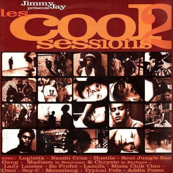 Cool Sessions 2