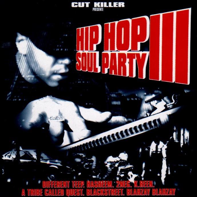 cut_killer_hip_hop_soul_party_vol31