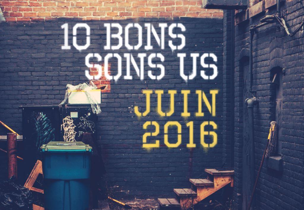Bons Sons US Juin