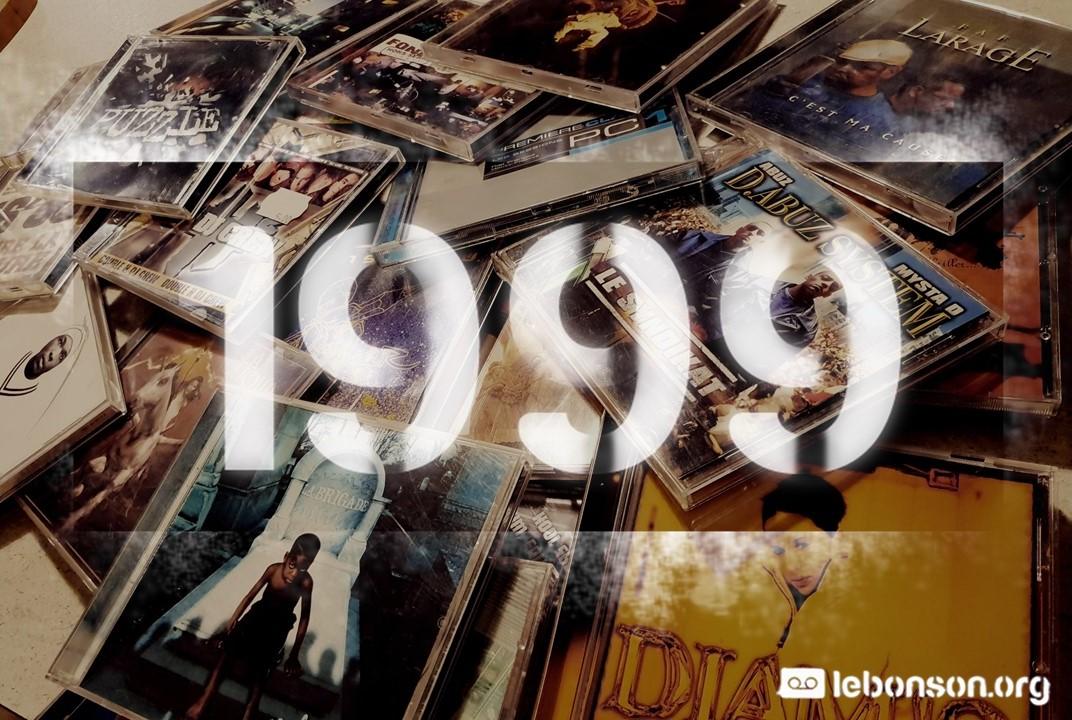 Ans Disques De Son En Vingt Bon Français 20 Rap Le Après1999 35Ajc4RLq